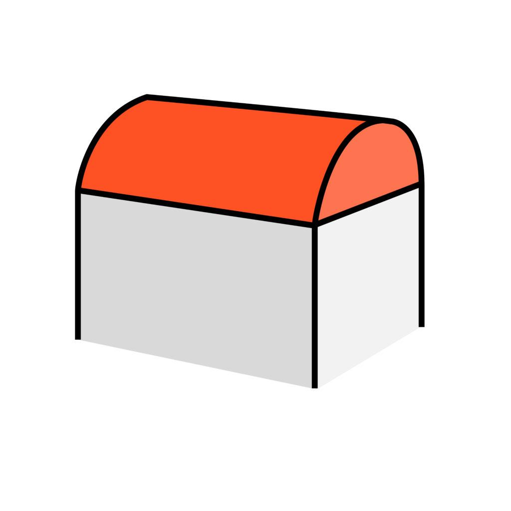 Dachvariante Tonnendach Rötzer Blog