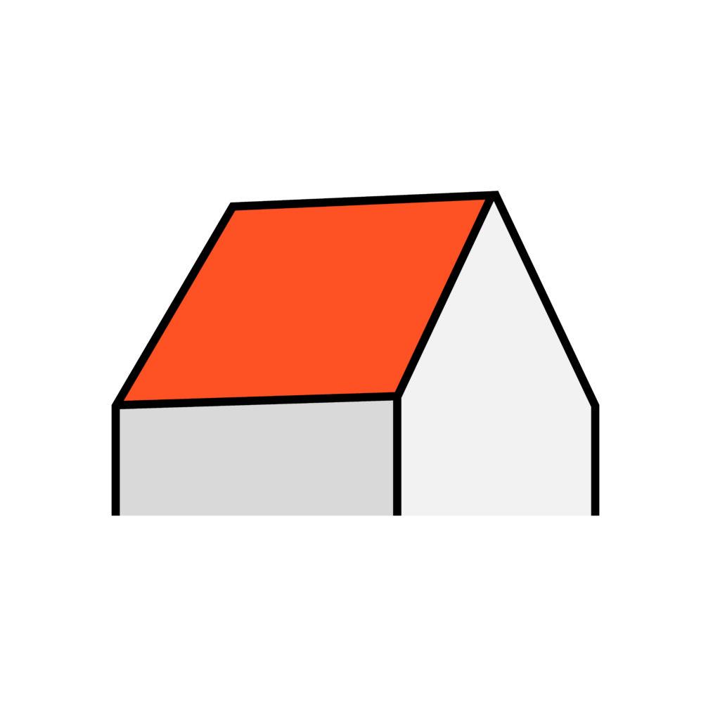 ROETZER_Blog Dachform Satteldach