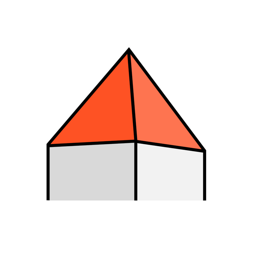 ROETZER_Blog Dachform Zeltdach