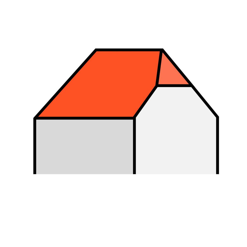 ROETZER_Blog Dachform Krüppelwalmdach