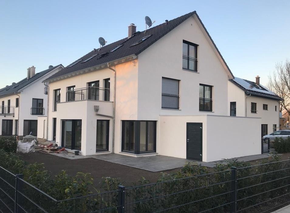 Einfamilienhaus mit Erker von Roetzer Ziegel Element Haus
