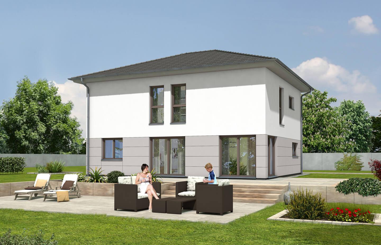 walmdach r tzer ziegel element haus. Black Bedroom Furniture Sets. Home Design Ideas